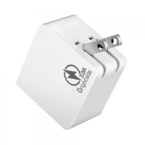 Adaptador doble salida USB / BS1092