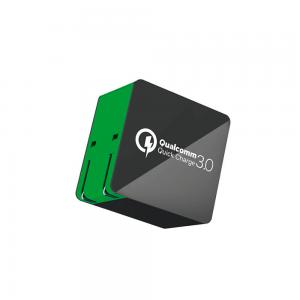 Adaptador QUICK CHARGE 3.0 + Cable LIGHTNING / BSCH-Q3AL